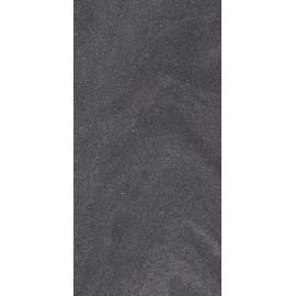 Vloertegels 30x60 cm Arkesia Grafiet gepolijst gerectificeerd