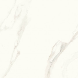 Vloertegels Calacatta 90x90 cm wit hoogglans