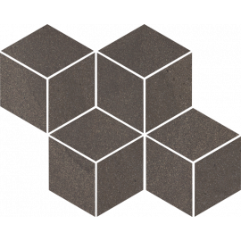 Mozaiek Rockstone Umbra Mix 20,4x23,8 cm