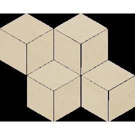 Mozaiek Rockstone Beige Mix 20,4x23,8 cm