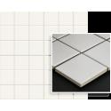 Mozaiek Albir Bianco K.4,8X4,8 29,8x29,8 cm