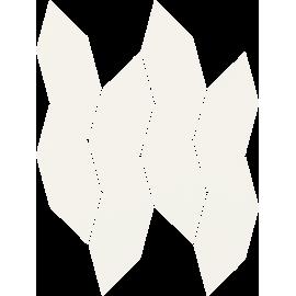 Mozaiek Torton Bianco 29,8x22,3 cm