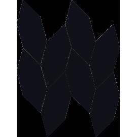 Mozaiek Torton Nero 29,8x22,3 cm
