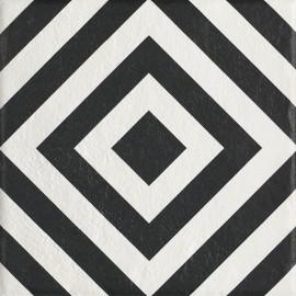 Vloertegels Modern Structuur B mat 19,8x19,8 cm