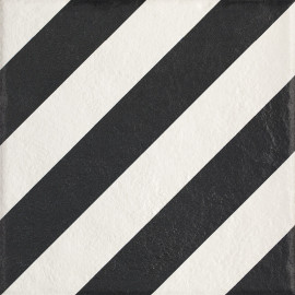 Vloertegels Modern Structuur C mat 19,8x19,8 cm