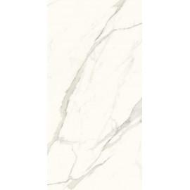 Tegels 60x120 cm Calacatta KB wit hoogglans gerectificeerd