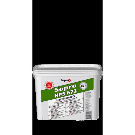 Sopro Hechtprimer S - HPS 673 3kg