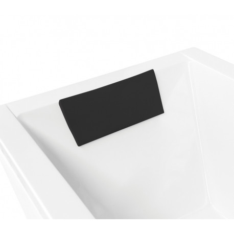 Badkussen BG-141 Comfy zwart