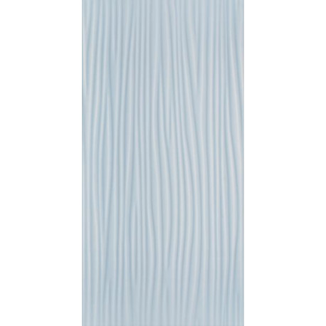 Wandtegels Synergy Blue glans A structuur 30x60 cm