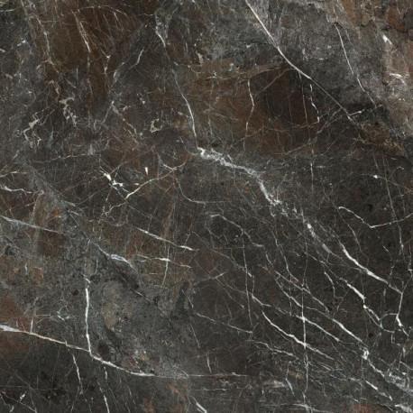 Vloertegels Tosi Brown gepolijst 60x60 cm gerectificeerd