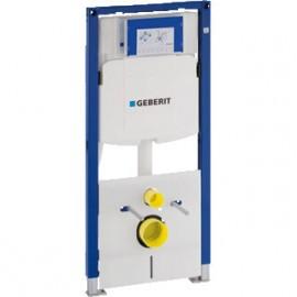 Geberit UP320 origineel wc-element met inbouwreservoir Sigma Duofix H112 en isolatiemat