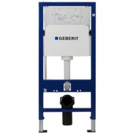 Geberit UP100 Duofix origineel wc-element met inbouwreservoir Basic