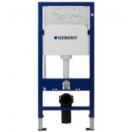 Geberit UP100 Duofix origineel wc-element met inbouwreservoir Basic