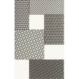 Wandtegels 25x40 cm Melby Inserto decortegels