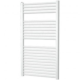 Plieger Palermo designradiator horizontaal 1111x600mm 605W wit A. 7252242