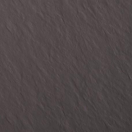 Vloertegels 60x60 cm Doblo Zwart structuur gerectificeerd