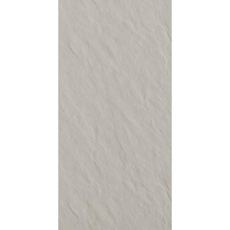Vloertegels 30x60 cm Doblo Grijs structuur gerectificeerd